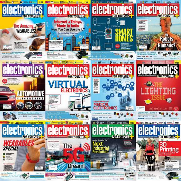 Electronics For You 2015 Pdf