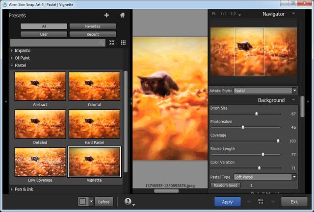Latest Alien Skin Exposure X2 Bundle Software