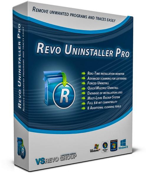Revo uninstaller free portable 2. 0. 5 | software downloads | techworld.